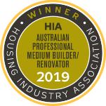 Housing Industry Association Awards
