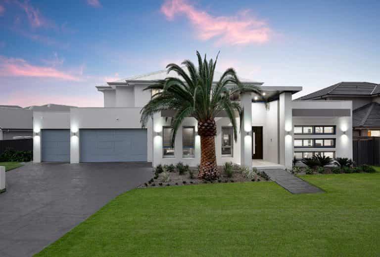 Luxury Custom Residence