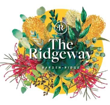 The Ridgeway, Barden Ridge